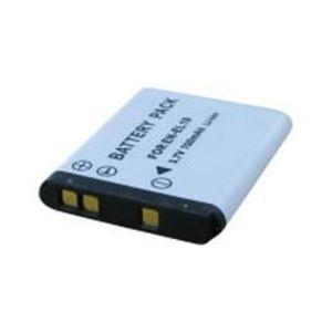 BATTERIE APPAREIL PHOTO Batterie pour NIKON COOLPIX S2600
