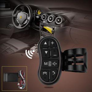 REGULATEUR DE FREINAGE Télécommande de volant universel de voiture Bouton