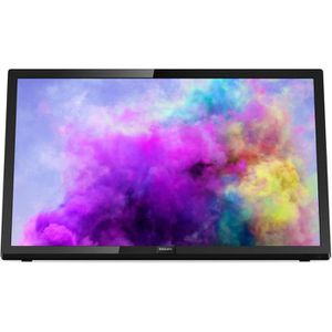 Téléviseur LED PHILIPS 22PFT5303/12 TV LED Full HD 55 cm (22