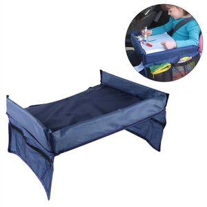 ASSIETTE - PLATEAU BÉBÉ Organisateur de plateau de table planche à dessin