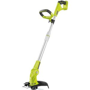 COUPE BORDURE RYOBI Coupe-bordure 18V - Ø de coupe 25-30 cm