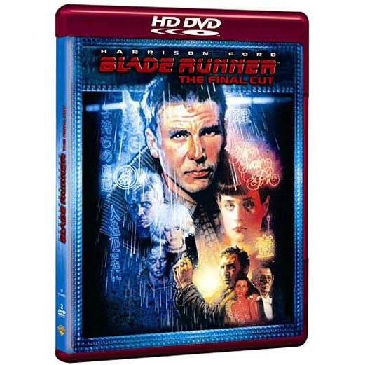 dvd blade runner en dvd film pas cher daryl hannah harrison ford rutger hauer sean young 10. Black Bedroom Furniture Sets. Home Design Ideas