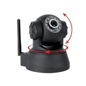 CAMERA WEBCAM IP WIFI LAN RESEAU VIDEO