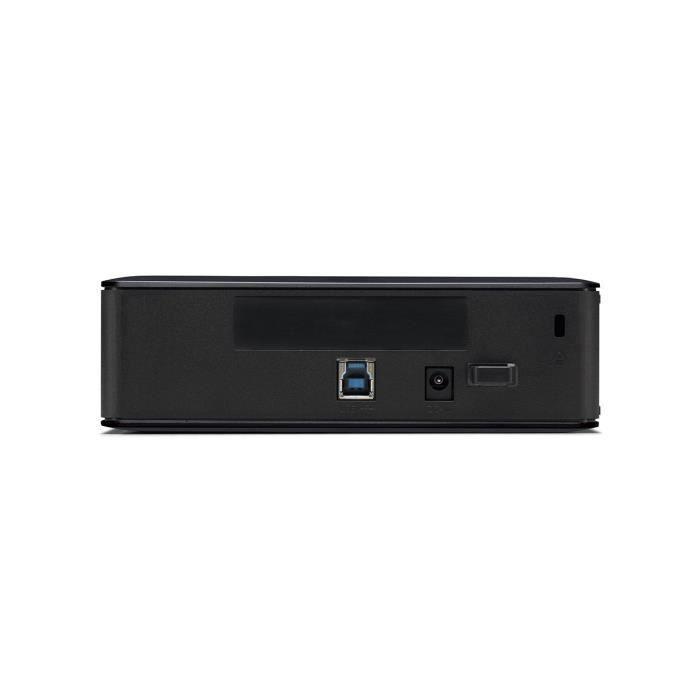 Buffalo BRXL-16U3-EU 16 x USB 3.0 Lecteur Blu-ray externe