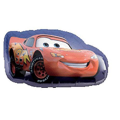 Ballon Disney Cars XL