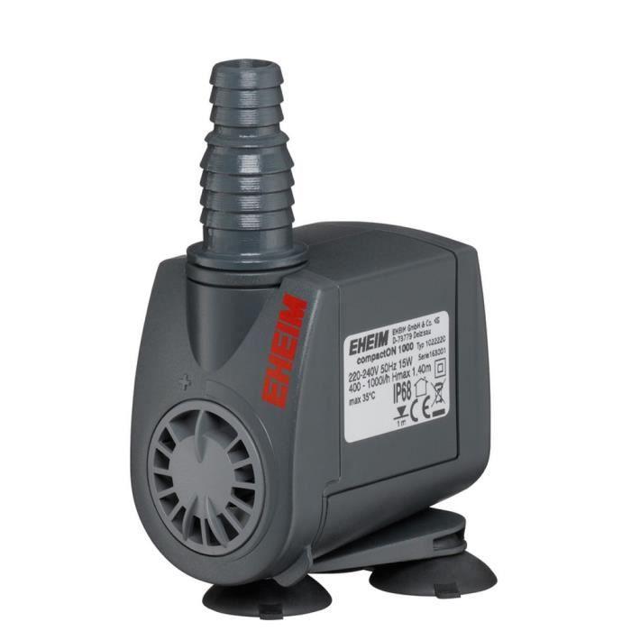 Eheim pompe à eau CompactON 1000