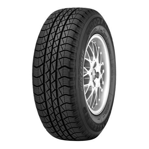 GOOD YEAR Pneu 4x4 Eté 275-55R17 109V WRL HP AW