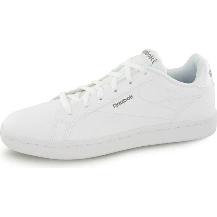 Reebok Royal Complete blanc, baskets mode femme
