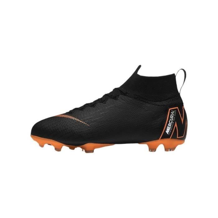 Chaussures Nike JR Mercurial Superfly 6 Elite FG Fast AF