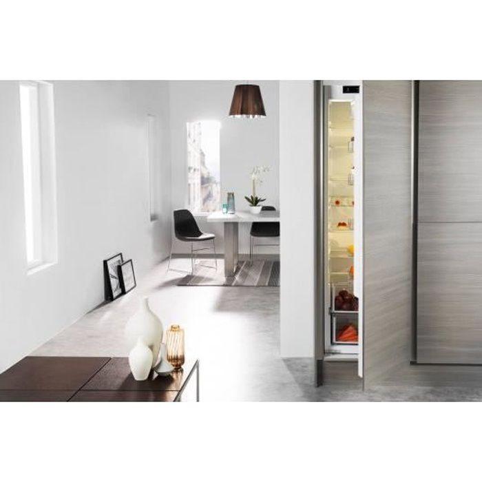 Réfrigérateur encastrable 1 porte ARG18081