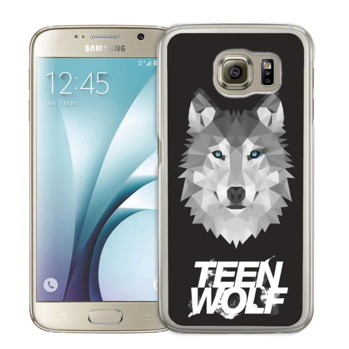 coque samsung a5 2016 teen wolf