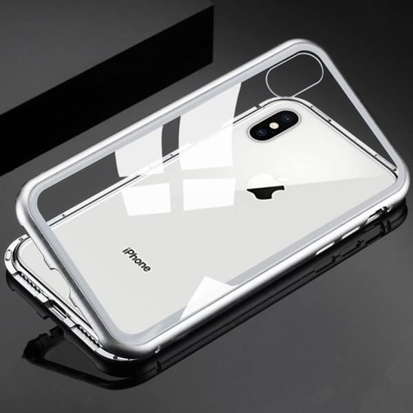 coque verre trempe iphone se 2020 apple magnetique