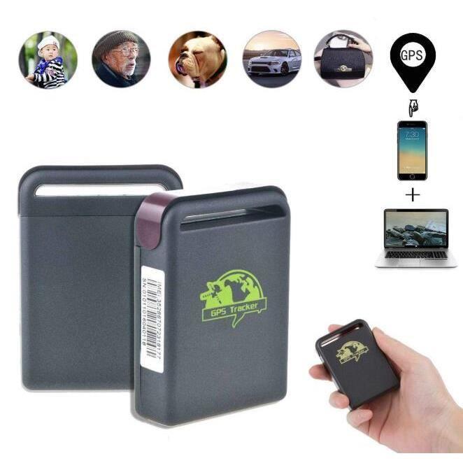 moto ou autre v/éhicule Mini mouchard portable moniteur suiveur localisateur GPRS GSM en temps r/éel pour v/élo