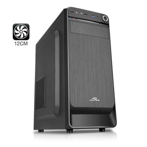 UNITÉ CENTRALE  Pc Bureau Origin AMD Ryzen 5 1400 - Vidéo GeForce