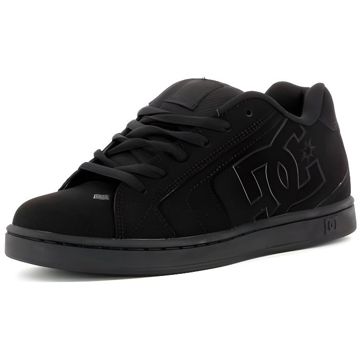 Chaussures Mode DC shoes Net ...
