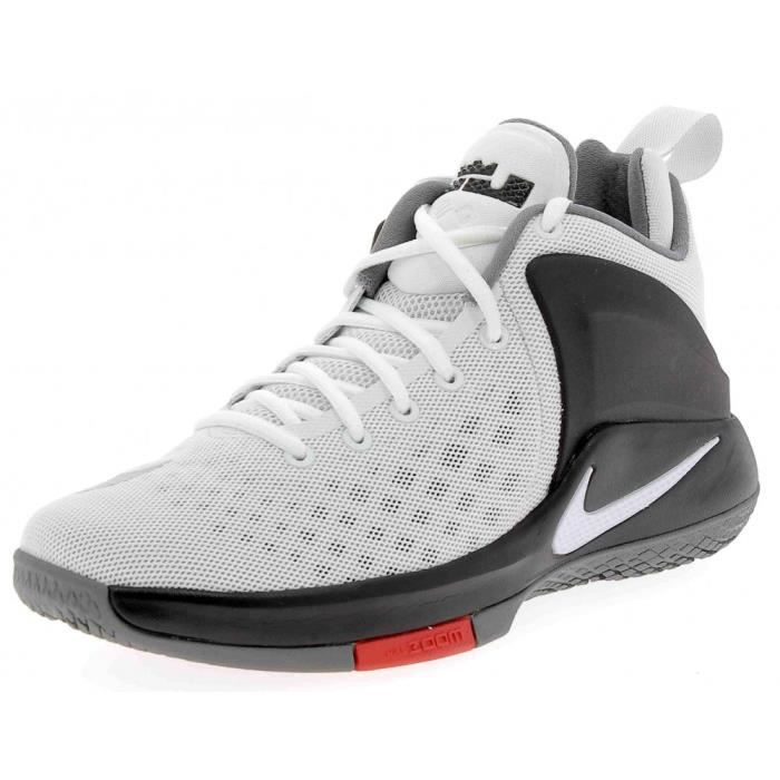 CHAUSSURES BASKET-BALL Nike - Nike Lebron James Zoom Witness Chaussures d