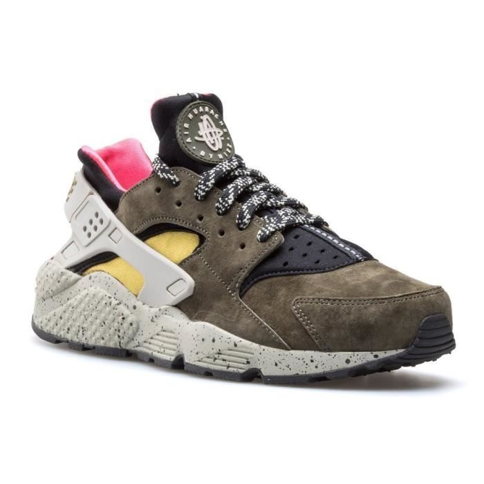 Chaussures Nike Air Huarache Run Prm OH5E9
