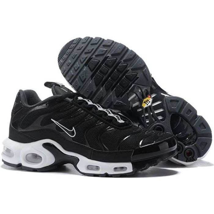 Basket Nike Air Max Plus TN TXT Chaussures Femme or Homme ...