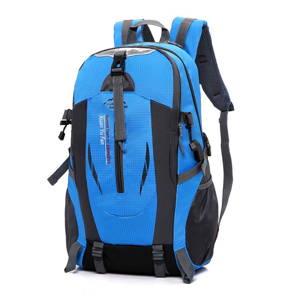 Randonnée Ski Sac à dos Outdoor Sports Camping Voyage Sac à dos de chargement USB Sac