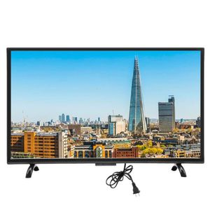 Téléviseur LED Xuyan  TV 32inch Smart Grand Courbure 4K HDR versi