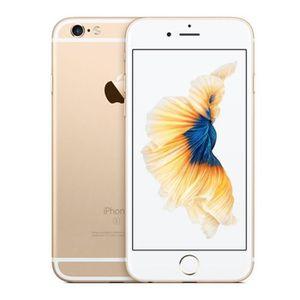 SMARTPHONE iPhone 6S 64GO Or débloqué Grade A+++ remise à neu
