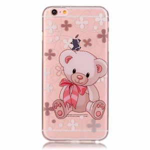 coque ourson iphone 5