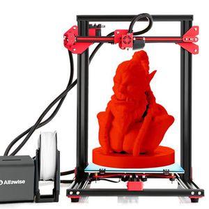 IMPRIMANTE 3D Imprimante 3D DIY Kit en Alliage d'aluminium 2,8 p