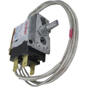 PIÈCE APPAREIL FROID  Thermostat WDF23A - Réfrigérateur, congélateur - B