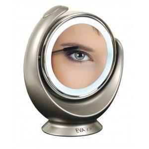 Miroir Grossissant Lumineux X5 Vitaeasy Double Face