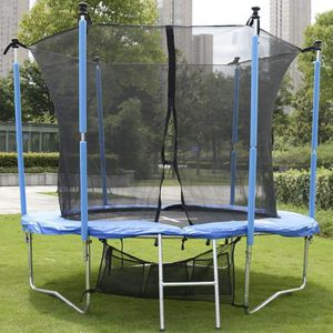 filet de securite trampoline 305 cm achat vente jeux et jouets pas chers. Black Bedroom Furniture Sets. Home Design Ideas
