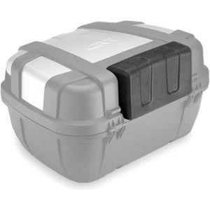 TOP CASE Dosseret E133S pour Top Case Givi TREKKER 52L