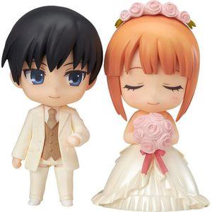 FIGURINE - PERSONNAGE Good Smile Company Nendoroid Plus Déguisement Mari