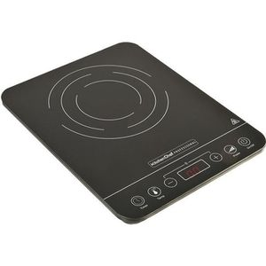 PLAQUE POSABLE KITCHEN CHEF KCYL-20K68 Plaque de cuisson inductio
