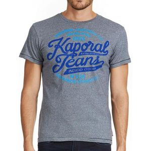 tee shirt homme kaporal