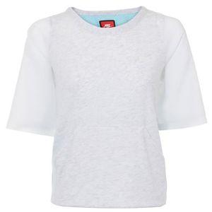 detailed look a few days away detailing T-Shirt Nike femme - Achat / Vente T-Shirt Nike femme pas ...