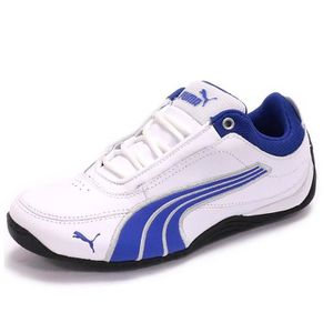 Chaussures Drift Cat 4 Blanc Garçon Puma Blanc Achat