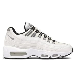half off d61dd d68d4 BASKET Basket mode Nike Air Max 95 OG Blanc