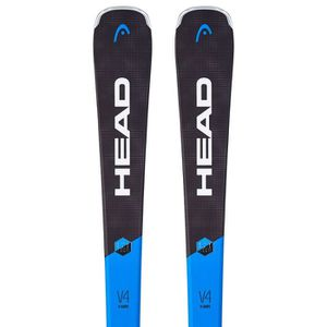 SKI Matériel ski Skis Head V-shape V4 Lyt Powerrail -1