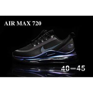 BASKET Air Max 720 Nike noir/bleu 45