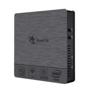 UNITÉ CENTRALE  Mini PC Lecteur Multimédia Beelink BT3 Pro 4G+64G