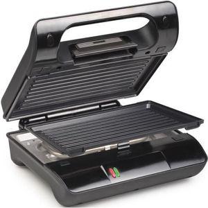 GRILL ÉLECTRIQUE PRINCESS 117001 Grille-viande électrique - Noir
