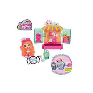 MARCHANDE SPINMASTER Mini boutique Kawaii Crush (Assortim…
