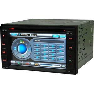 AUTORADIO Station Multimédia pour Nissan Qashqai Navara