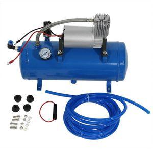 Pompe 100w compresseur pneus-remplisseur ventilateur air électro-pompe NEUF