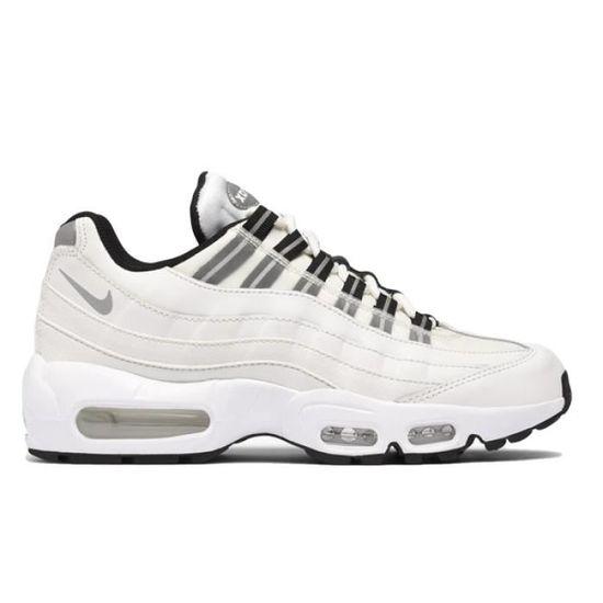 Basket mode Nike Air Max 95 OG Blanc