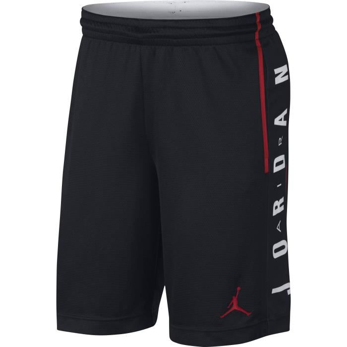 SHORT DE BASKET-BALL NIKE Short de Basketball Jordan Rise Graphic - Hom