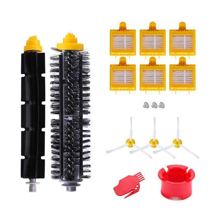 Remplacement du kit de pièces de rechange iRobot Pour la série Roomba 700