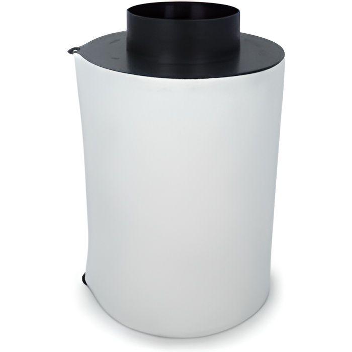 Filtre à charbon PROACTIV 150mm - 460m3/h