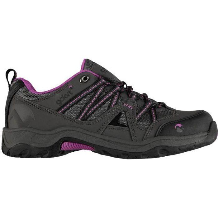 Gelert Ottawa Chaussures Basses De Marche Randonnée Femmes