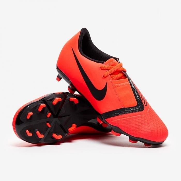 Chaussures junior Nike Phantom Venom Acadamy FG